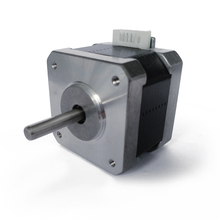 NEMA 42 High holding torque 2 phase bipolar stepper motor with ce certification