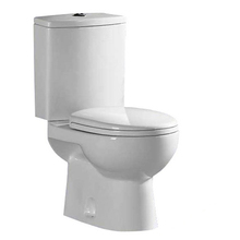 HS-7018 Bathroom porcelain siphonic toilet sanitary ware