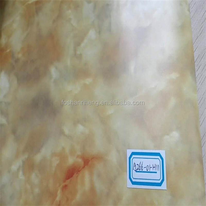 popular wall decoration pvc membrane