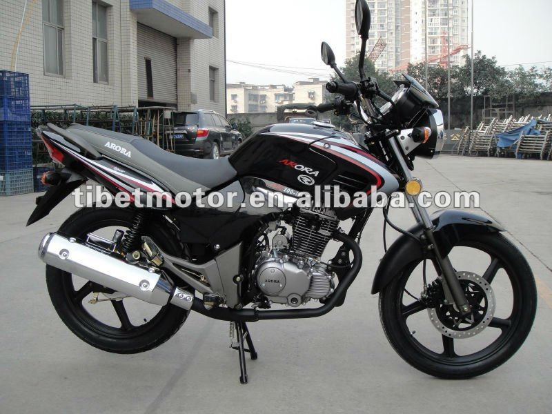 Motorcycle sport tiger model 200cc super street motocross(ZF150-3)