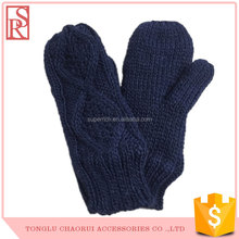 Cute Handmade Multi-function Acrylic promotional mitten