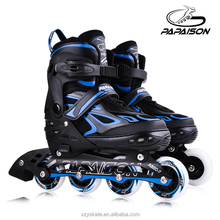 4 Wheels Retractable Roller Skate Shoes Inline skates For Adults Wholesale