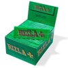 Rizla Papers Rizla Green King Size Cigarette Papers Bulk Buy Premuim