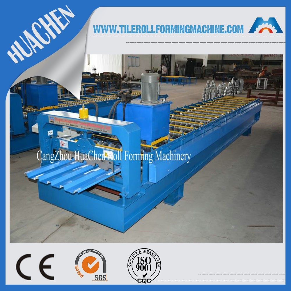 metal roof roll forming machine for sale