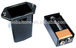 5aa battery holder with Rohs