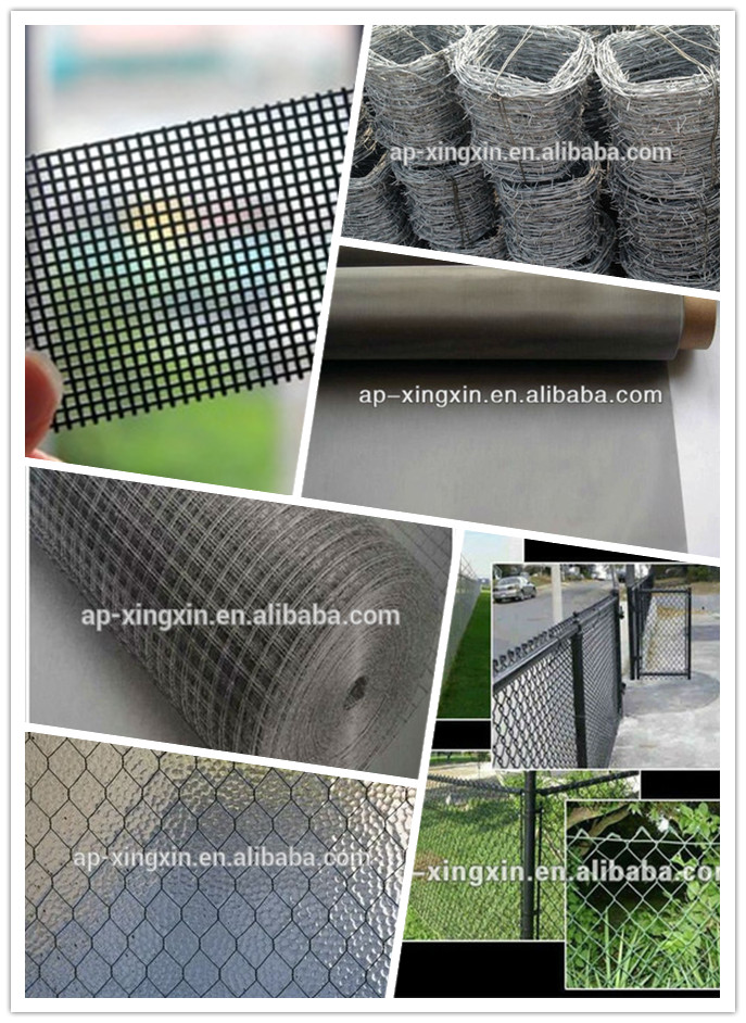 corrosion-resistant 316 stainless steel wire mesh for chemical filter unit
