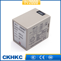 APR-4 Phase sequence phase failure protection relay