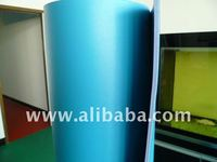 PVC Floor Roll Skyblue Color