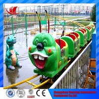 amusement equipment rides kiddie rides for sale mini roller coaster