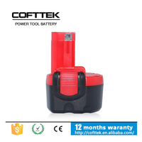 Beibo-Dlg A Grade Cells Power Tool with Battery for Bosch Gsr 7.2V/2ah