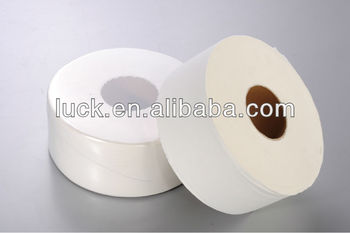 premium 3 ply virgin wood mini jumbo roll