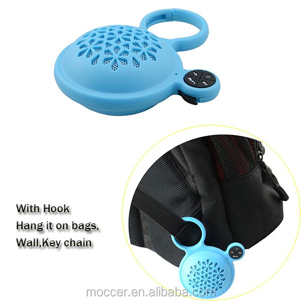 Innovative Product mickey mouse head shape with portable microphone cheap bluetooth speakers