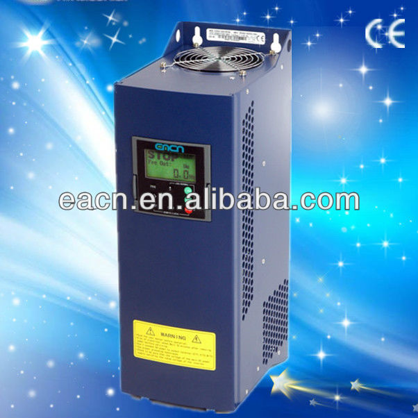 DC to 3 phase ac power frequency inverter