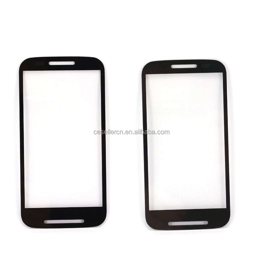 LCD Touch Screen Glass Replacement For Moto E XT1021 XT1022 Cell Phone Glass Repair