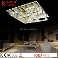 Q36 wedding ceiling lamp, silver ceiling lamp, modern contemporary ceiling pendant lighting light