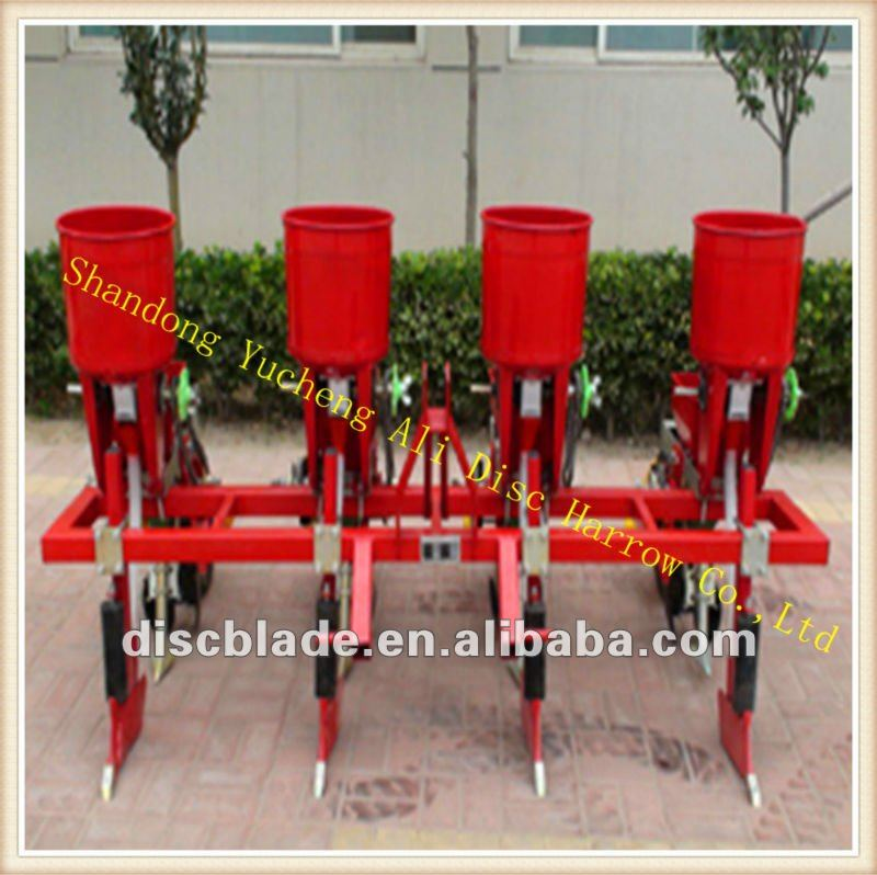 machine used for agriculture corn maize sow seed machine for tractor