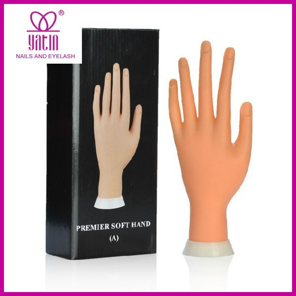 Nail Hand Practice, Nail Hand Practice Suppliers and Manufacturers ...
