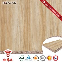 Best quality metallic foil faced chipboard with high quality