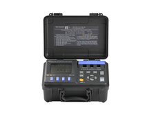 MS5215 with USB 2.0 interface High Voltage insulation tester megger