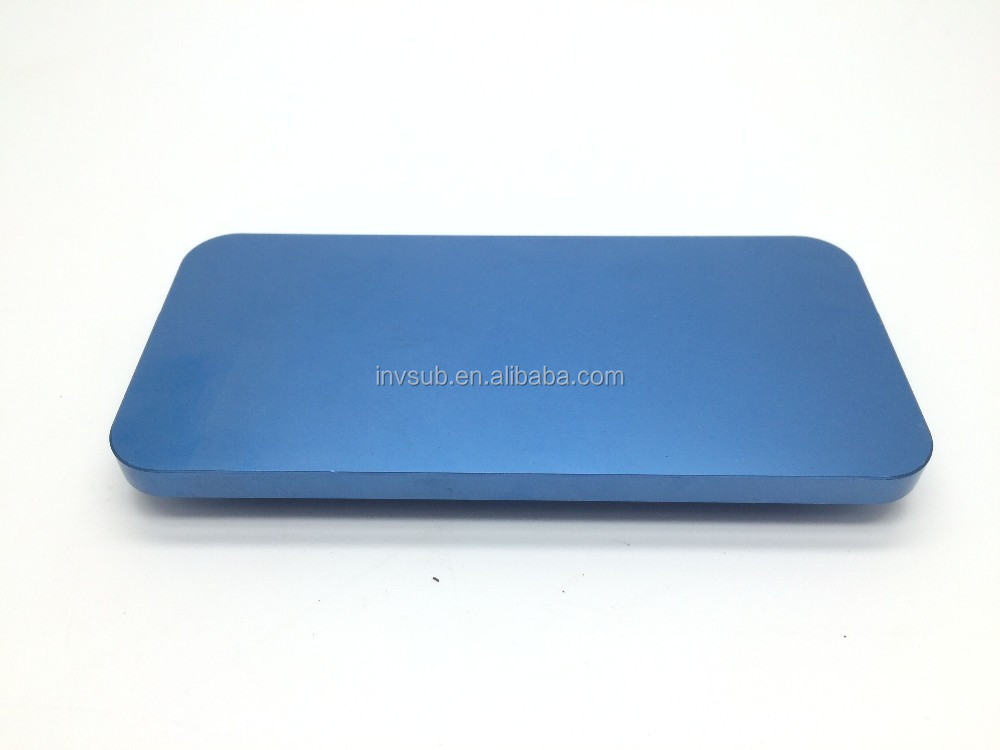 Normal 3D sublimation phone case mould / jig