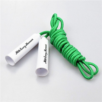 Customized PP Smart Handles Jump skipping rope