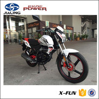 JIALING X-FUN 125cc sport motorcycle for sale