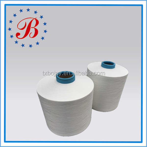 China Supplier DTY Polyester 50D/72F NIM SD Dyed Yarn for Knitting