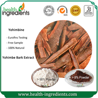 Yohimbe tree is an aphrodisiac and a remedy for ed