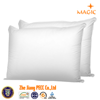 Wholesale Duck Feather Pillow Inserts, Hotel Sleeping Pillow,