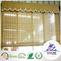 Home Decoration Bamboo Venetian Blinds Bamboo Window Curtain