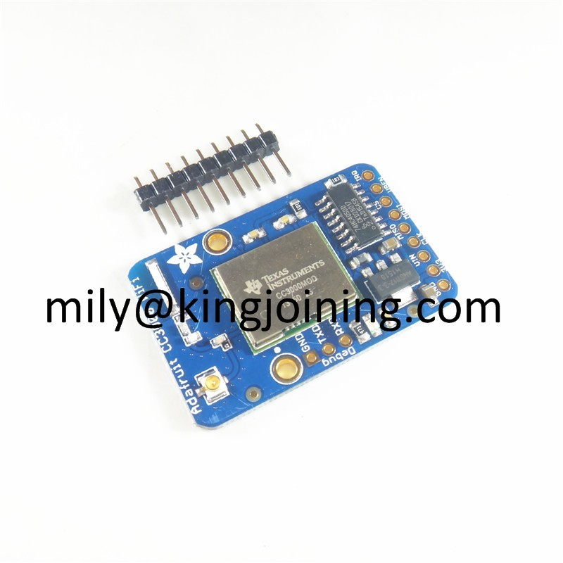 High quality good price KJ132 WiFi Breakout SPI CC3000 module