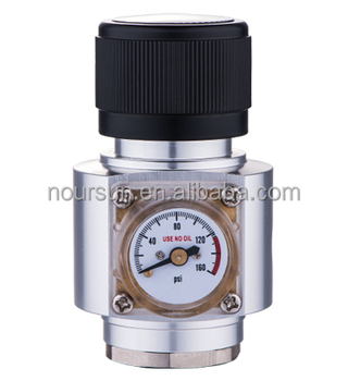 Soda stream co2 regulator /co2 regulator/mini co2 regulator