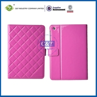 2014 newest launched high quality for ipad air premium leather case