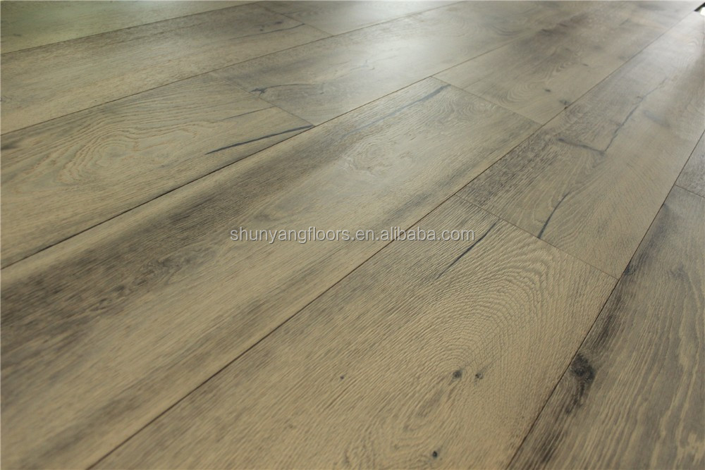 2200 220 21 6mm chemical treated luxury wholesale prices for Engineered wood floor 6mm