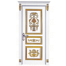 HS-YH8073 pocket front door sizes with flower designs indian houses