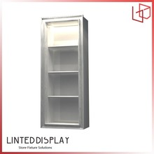Fashion outstanding Newly top-ranking hot sales cutomized Warmlyhigh quality bedding displays display cabinet