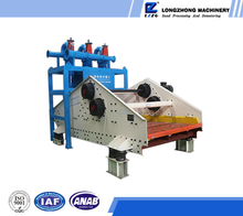 Manganese ore stacking dressing machinery factory