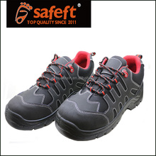 2015 stylish safety shoes with toe cap composite