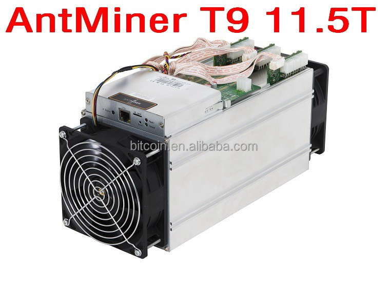 antminer t9 отзывы