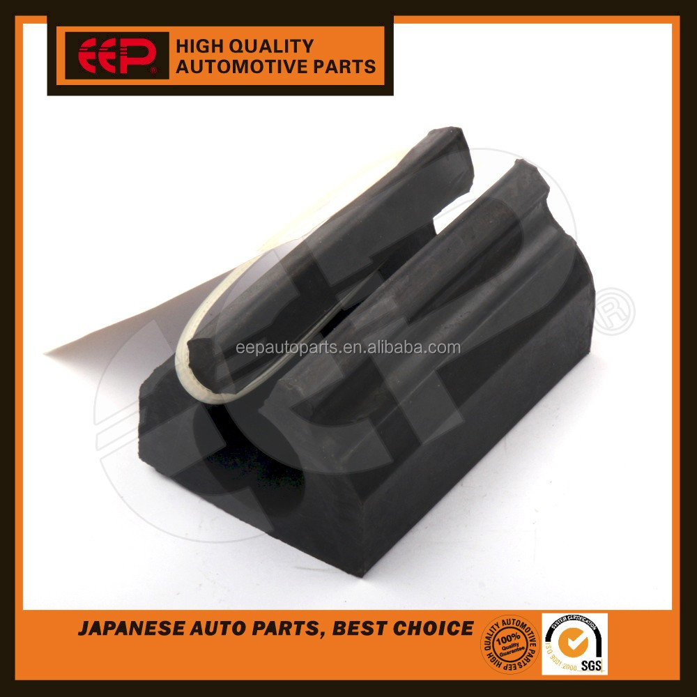 EEP CAR PARTS Rear automotive rubber bushing for FAMILIA GD6/GD1 52315-SEL-000