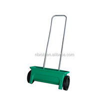 Garden And Farm Material Handling Manual Drop Spreader
