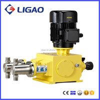 Two heads Plunger Metering Pump (2J-X)