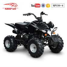 SP150-4 Shipao new technique automatic 150cc gy6 atv