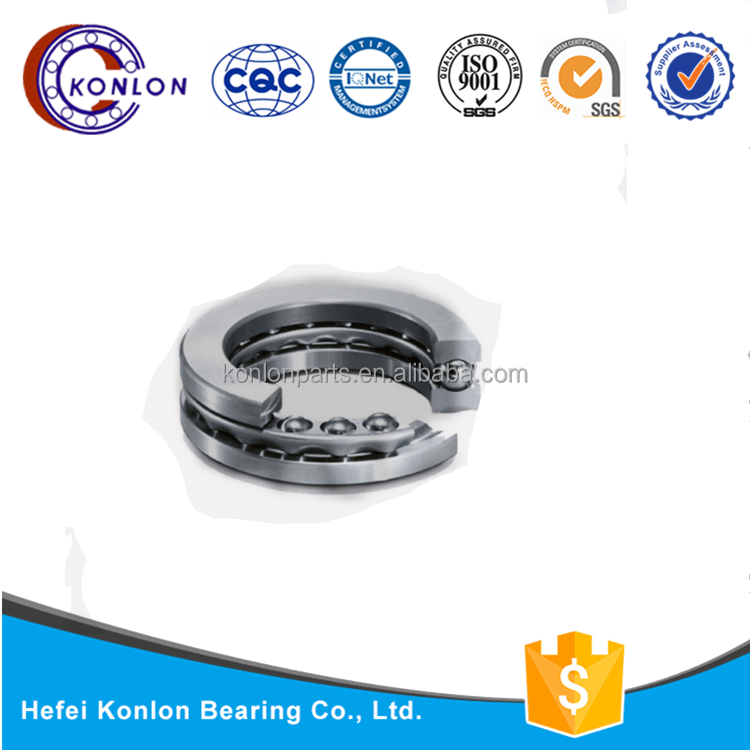 0-19 inch thrust ball bearing engine bearing