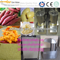 stainless steel vegetable fruit cutting machine/ginger chopping machine