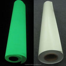 PVC Material Photoluminescent Tape Glow Dark Stickers for Emergency Exit Signs in China
