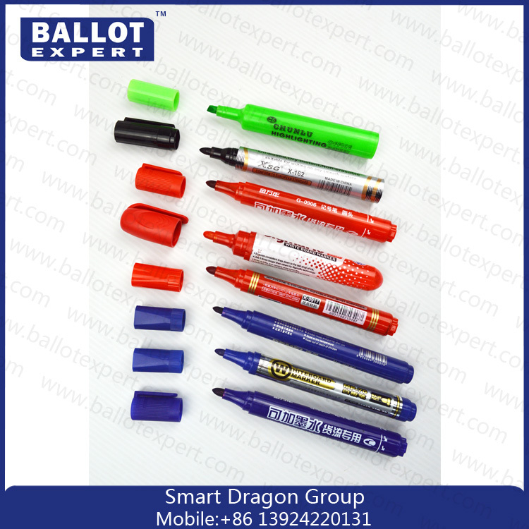 Marker Pen Type and Whiteboard Writing Medium WHITEBOARD MARKER INK