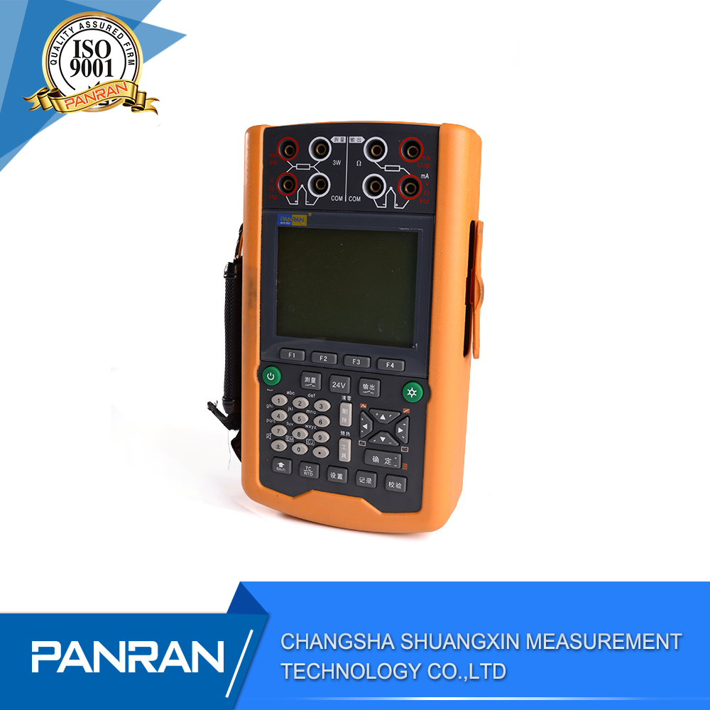 Digital multimeter price with temperature difference testing function