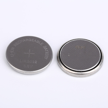 Promotion Directly 3.6v Lithium Ion Button Cell Battery Lir2032