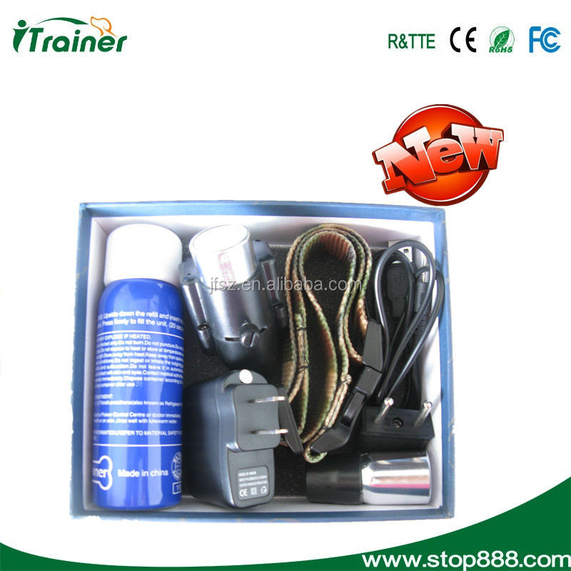Dog Spray Bark Stop Trainer Dog Anti Dog Spray K718